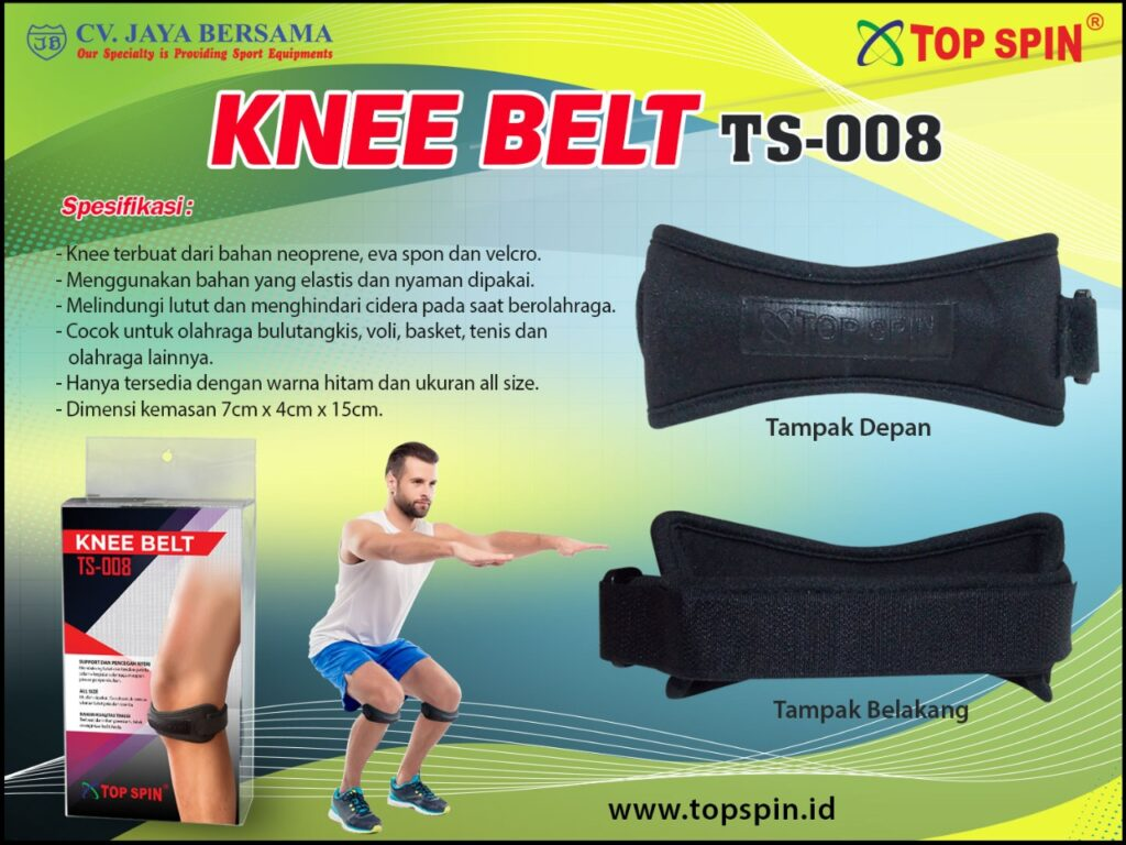 deker lutut, deker basket, deker badminton, knee belt, knee belt rs, knee belt yonex, decker lutut badminton, knee belt top spin, knee belt, knee pain, knee support, knee injuries, knee buckle, hip belt, shoulder belt, knee belt for arthritis, knee belt for knee pain, knee belt manufacturers, knee belt suppliers, knee brace